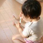 鼻水ずるずるのこどもに「丹平製薬 ママ鼻水トッテ」を使おう!