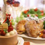 2019年クリスマスケーキに洋菓子店クリオロ 低糖質もあり
