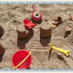 砂場遊びを充実させたい