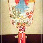初正月におすすめ中川政七商店の羽子板