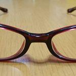 新たにブルーライトカット眼鏡(紫外線カット付)を購入しました
