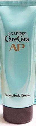 ロート製薬 ケアセラ APクリーム購入しました