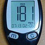 なぜなのか、覚えられない血糖値