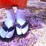 外反母趾には足袋の靴下を おすすめ足袋ソックス一覧